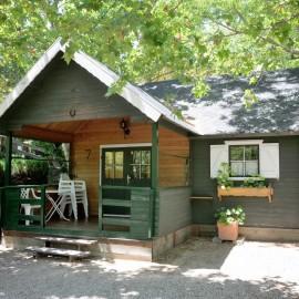 Casa Verda exterior
